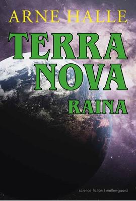 Terra Nova Raina - Andorra Arne Halle 9788772372761