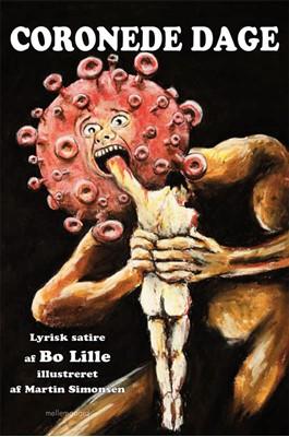 Coronede dage Bo Lille 9788772373119