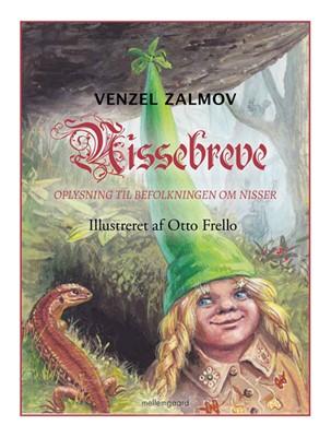 Nissebreve & Nissebreve 2 Venzel Zalmov 9788772372822