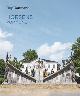 Trap Danmark: Horsens Kommune Trap Danmark 9788771811049