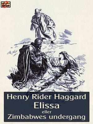 Elissa Henry Rider Haggard 9788779797000