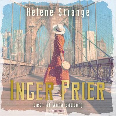 Inger Prier Helene Strange 9788771626650