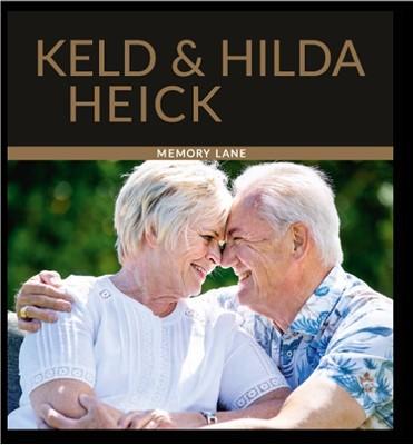 """Keld og Hilda Heick Henrik Nielsen """"Sladderkongen"""", Henrik Nielsen - journalist 9788797241509"""