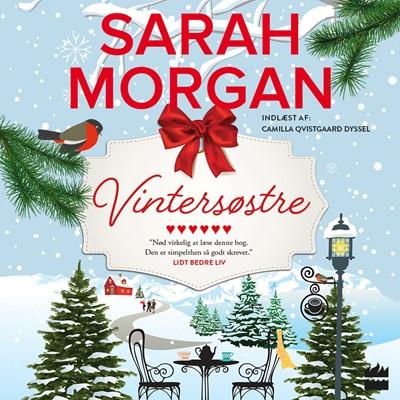 Vintersøstre Sarah Morgan 9788793400948