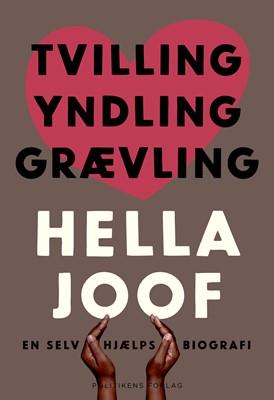 Tvilling Yndling Grævling Hella Joof 9788740062342