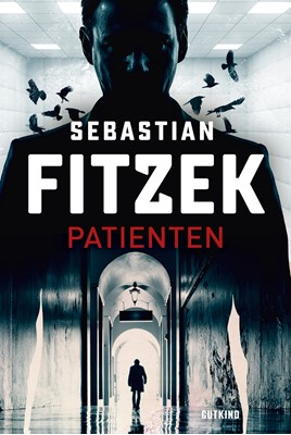 Patienten Sebastian Fitzek 9788743400639