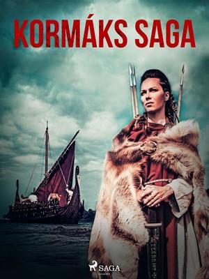 Kormáks saga Óþekktur 9788726225686