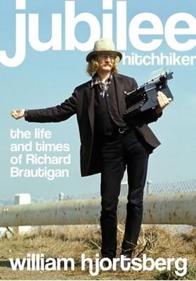 Jubilee Hitchhiker William Hjortsberg 9781619021051
