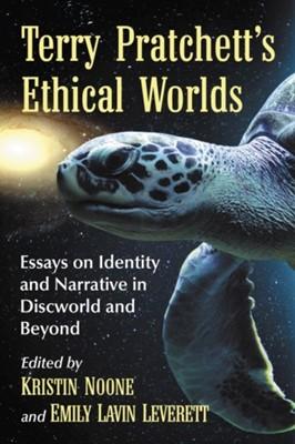 Terry Pratchett's Ethical Worlds  9781476674490