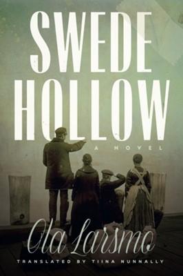Swede Hollow Ola Larsmo 9781517904524