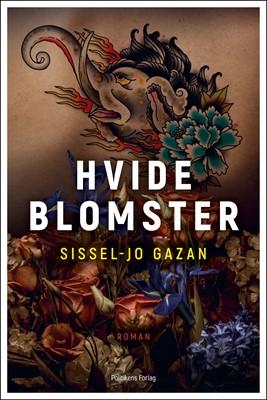 Hvide blomster Sissel-Jo Gazan 9788740050820