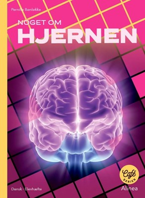 Noget om hjernen, Gult niveau, 5 stk. Pernille Bønløkke 9788723547231