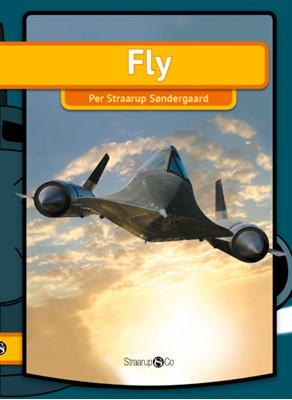 Fly Per Straarup Søndergaard 9788770189415