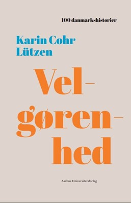 Velgørenhed Karin Lützen, Karin Cohr Lützen 9788772194110