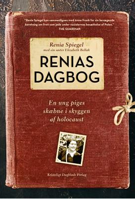 Renias dagbog RENIA SPIEGEL 9788774674368