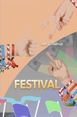 Festival Ian Simonsen Taarup 9788740456356