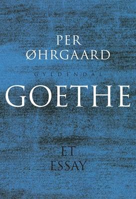 Goethe Per Øhrgaard 9788702313291