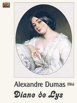 Diane de Lys Alexandre Dumas d. Y. 9788779797017