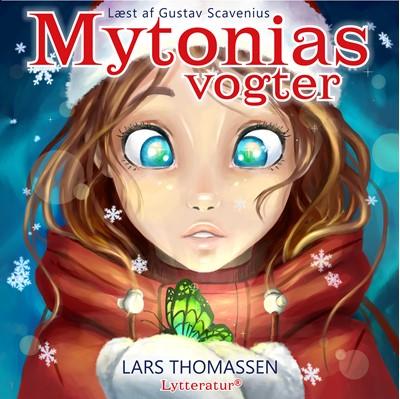 Mytonias vogter Lars Thomassen 9788770303149