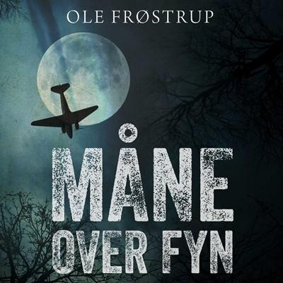 Måne over Fyn Ole Frøstrup 9788771892475