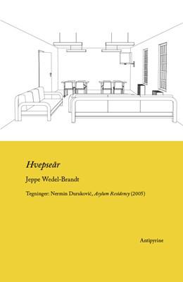 Hvepseår Jeppe Wedel-Brandt 9788793694675