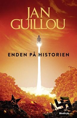 Enden på historien Jan Guillou 9788770074322