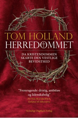 Herredømmet Tom Holland 9788774674467