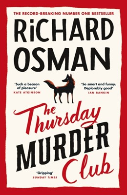 The Thursday Murder Club Richard Osman 9780241425442