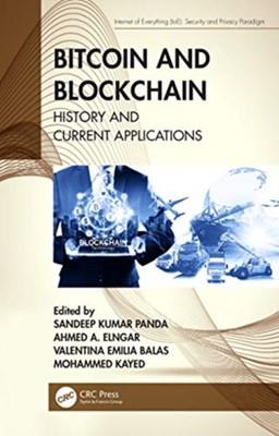Bitcoin and Blockchain  9780367901004