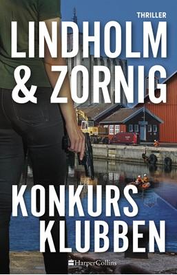 Konkursklubben Mikael Lindholm, Lisbeth Zornig 9788771917970