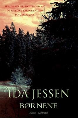 Børnene Ida Jessen 9788702314854