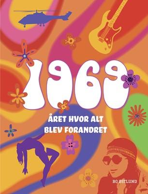 1969 Bo Østlund 9788791901393