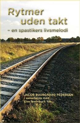 Rytmer uden takt Jacob Buurgård Pedersen 9788797254301
