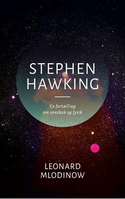 Stephen Hawking Leonard Mlodinow 9788772046563