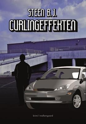 Curlingeffekten Steen B.  J. 9788772373270
