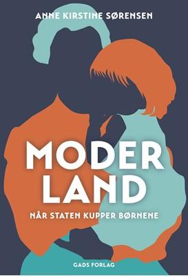 Moderland Anne Kirstine Sørensen 9788712064626