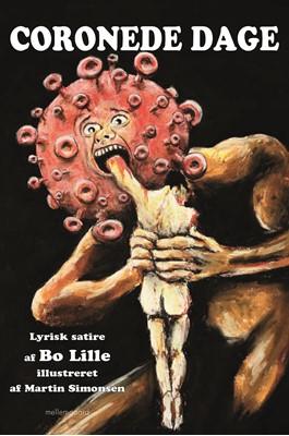 Coronede dage Bo Lille 9788772373263