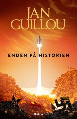 Enden på historien Jan Guillou 9788770073943