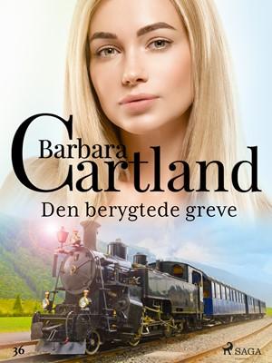 Den berygtede greve Barbara Cartland 9788711457481