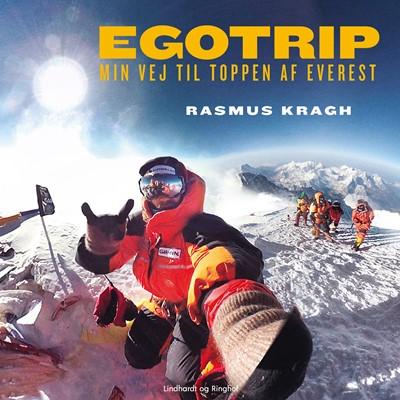 Egotrip Rasmus Kragh 9788726364934