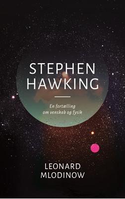 Stephen Hawking Leonard Mlodinow 9788772046341