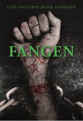Fangen Line Gotterup Musse  Andersen 9788772373348