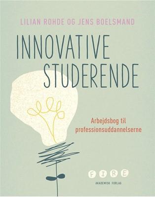Innovative studerende Jens Boelsmand, Lilian Rohde 9788750045939