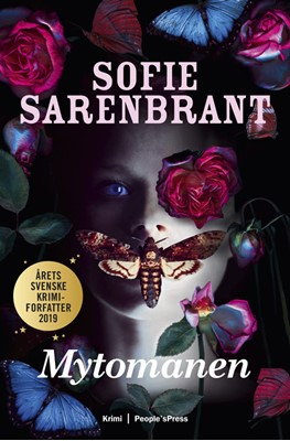 Mytomanen Sofie Sarenbrant 9788770369442