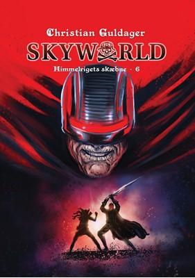 Skyworld Christian Guldager 9788793728554