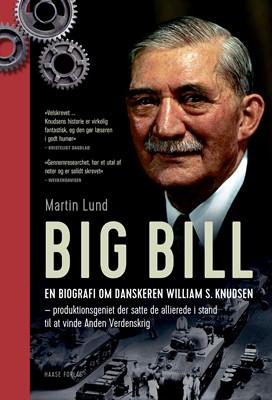 Big Bill Martin Lund 9788755951617