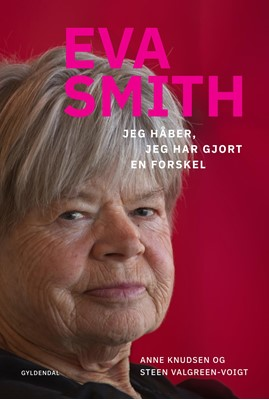 Eva Smith Anne Knudsen, Steen Valgreen-Voigt 9788702297904