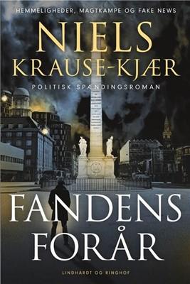 Fandens forår Niels Krause-Kjær 9788711912812