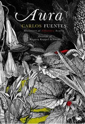 Aura Carlos Fuentes 9788792064257