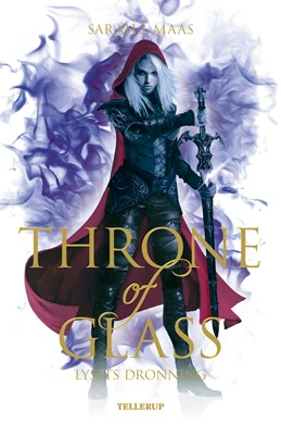 Throne of Glass #5: Lysets dronning Sarah J. Maas 9788758841861